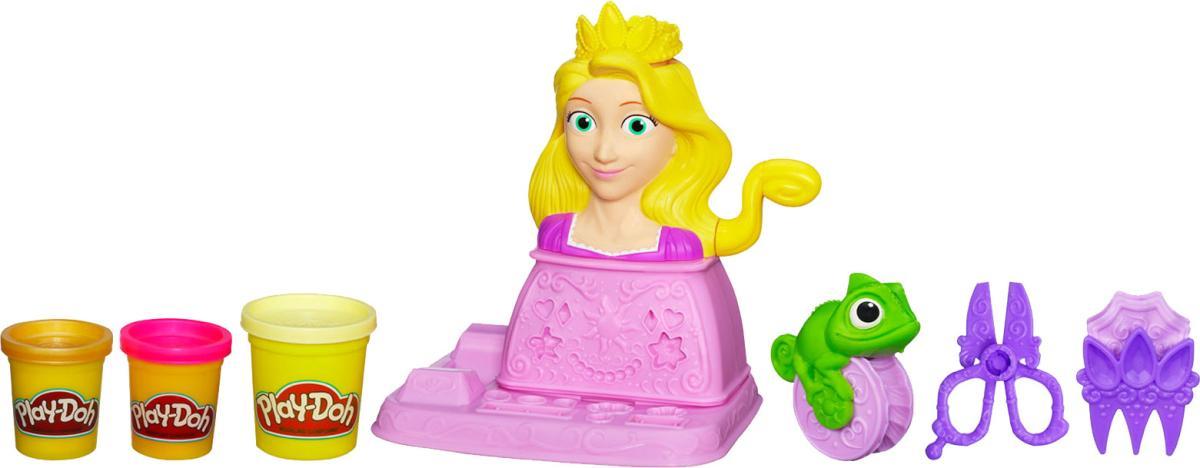 Набор Play-Doh Волосы Рапунцель Hasbro A1056 SotMarket.ru 680.000