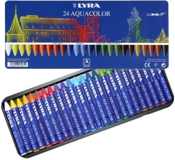 Мелки LYRA Aquacolor L5611240 SotMarket.ru 2200.000