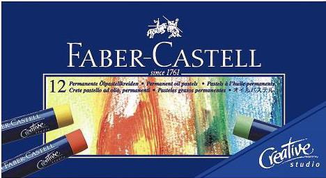 Пастель Faber Castell Studio quality 127012 SotMarket.ru 290.000