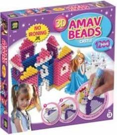 Мозаика Amav Замок принцессы 3360 SotMarket.ru 680.000