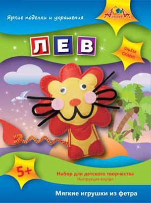 Мягкие игрушки из фетра КТС-ПРО С2436-01 SotMarket.ru 240.000