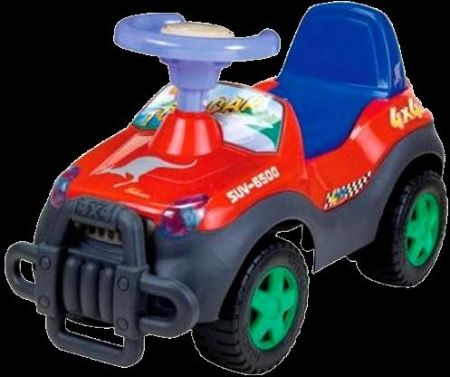 Машинка-каталка Shantou Gepai SP2106-M 49321 SotMarket.ru 1630.000