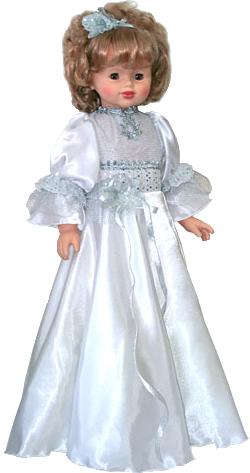 Кукла Весна Снежана 14 17537 SotMarket.ru 2620.000