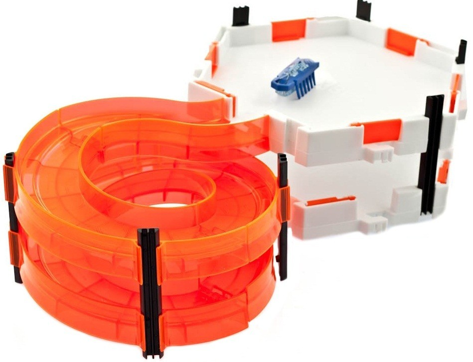 Нанодром HEXBUG Nano Spiral Starter Set SotMarket.ru 890.000