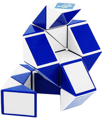 Rubik's Змейка большая КР5002
