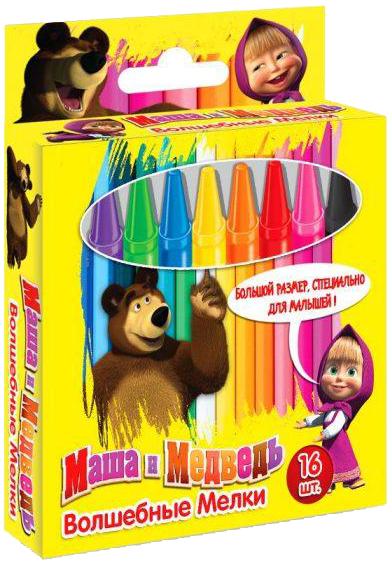Мелки Маша и Медведь 581152 SotMarket.ru 480.000