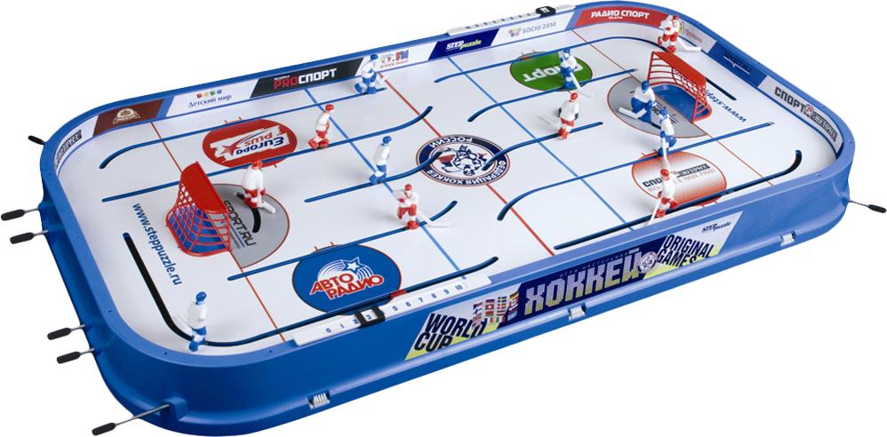 Step Puzzle Хоккей 76071 SotMarket.ru 2380.000