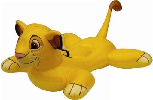 Надувной Король лев Intex 58520 SotMarket.ru 370.000