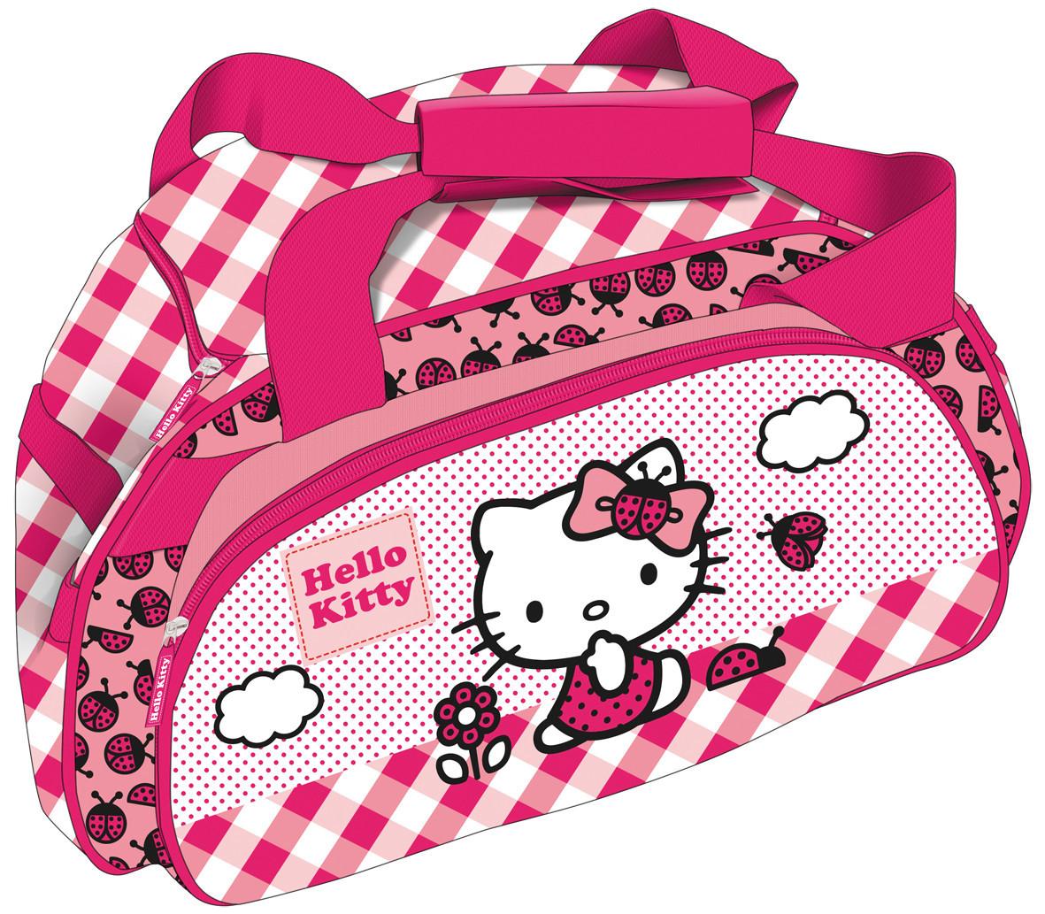 Как сделать детскую сумочку своими руками хелло китти