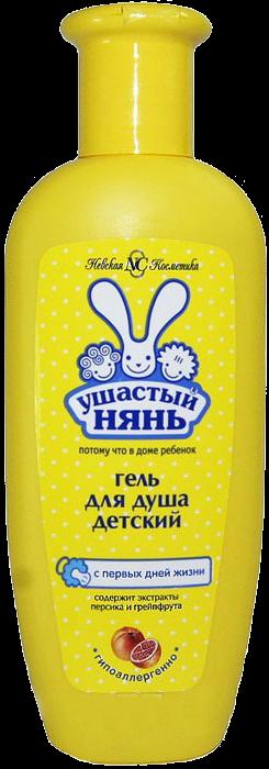Невская косметика Ушастый нянь Гель для душа SotMarket.ru 160.000
