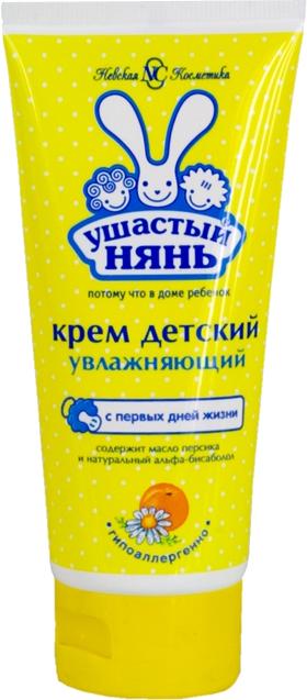 Невская косметика Ушастый нянь Крем увлажняющий 40608 SotMarket.ru 190.000