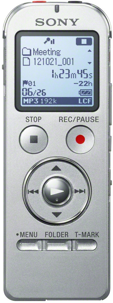 Sony ICD-UX533 4GB SotMarket.ru 4490.000