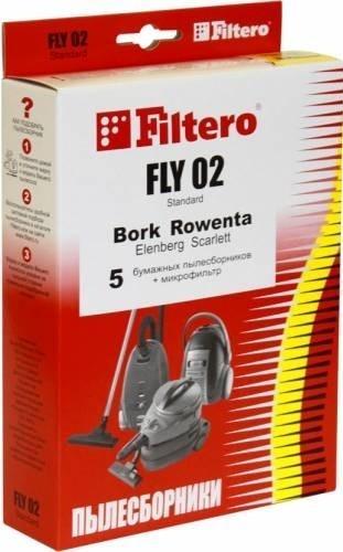 Мешки Filtero FLY 02 Standart SotMarket.ru 390.000
