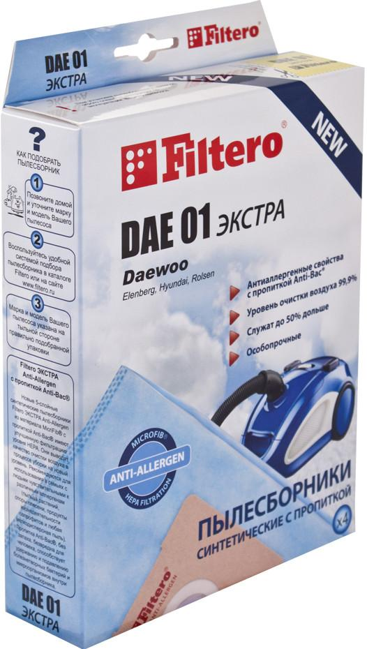 Мешок Filtero DAE 03 Экстра SotMarket.ru 340.000