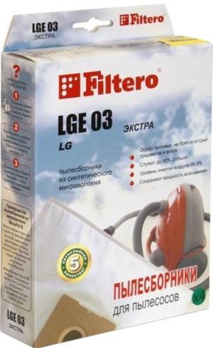 Мешок Filtero LGE 03 Экстра SotMarket.ru 390.000