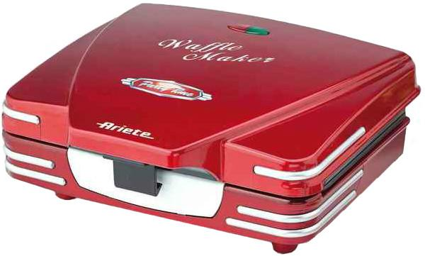 Ariete Waffle Maker Party Time 187 SotMarket.ru 2160.000