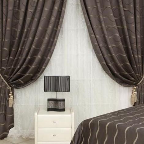 Комплект штор Mona Liza Premium Jova 500337/2 SotMarket.ru 2370.000