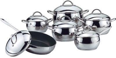 Набор посуды Bekker Premium BK-2713 SotMarket.ru 3390.000