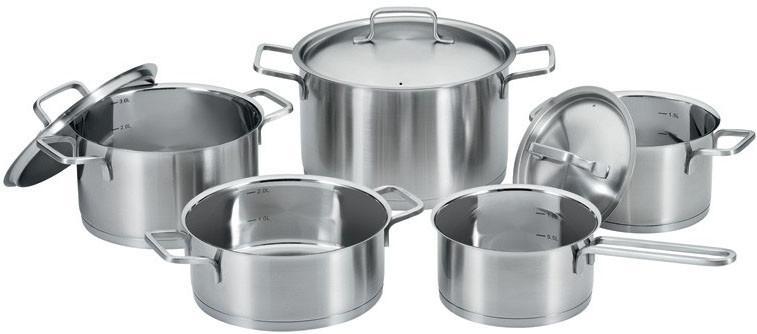 Набор посуды PROFI COOK PC-KTS 1052 SotMarket.ru 4850.000