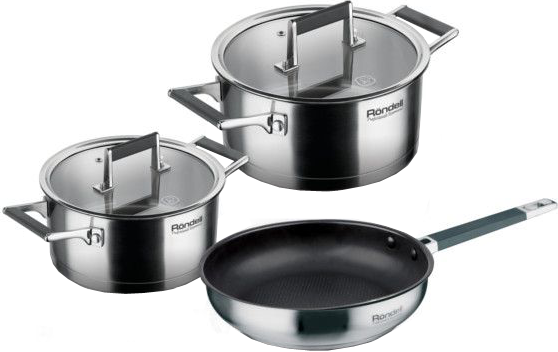 Набор посуды Rondell Verse RDS-395 SotMarket.ru 6180.000