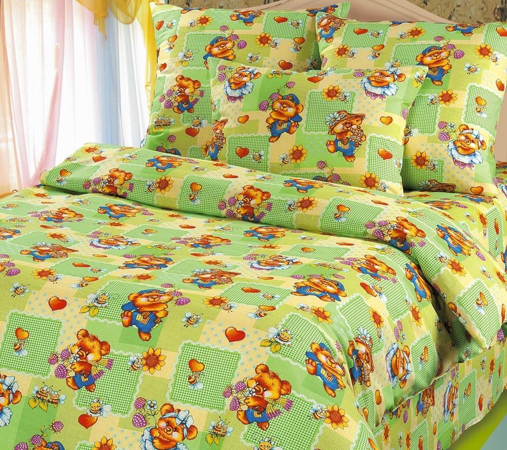 Детский комплект Бамбино Веселая полянка 7106А93471 SotMarket.ru 1110.000