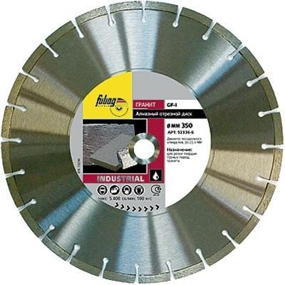 Отрезной диск Fubag 52335-6 SotMarket.ru 6010.000