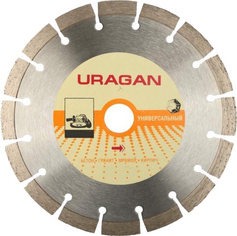 Отрезной диск URAGAN 909-12111-110 SotMarket.ru 210.000