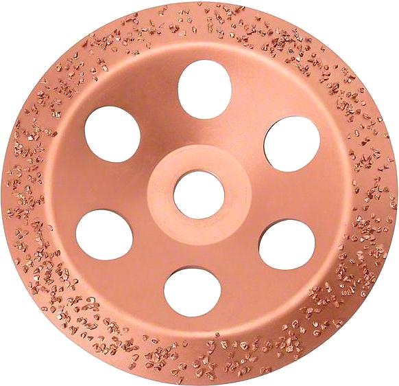 Шлифовальный диск Bosch 2608600363 SotMarket.ru 1460.000