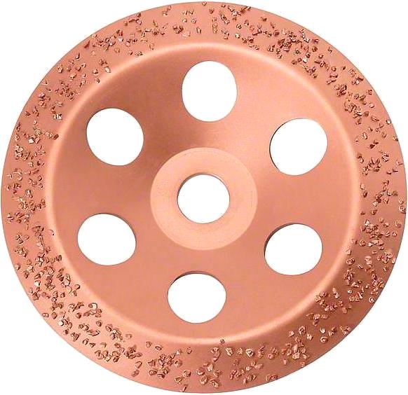 Шлифовальный диск Bosch 2608600364 SotMarket.ru 1540.000