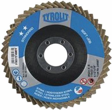 Шлифовальный диск Tyrolit 246995 SotMarket.ru 220.000