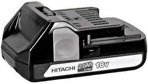 Аккумулятор Hitachi 18 В BSL 1820 334420 SotMarket.ru 6200.000