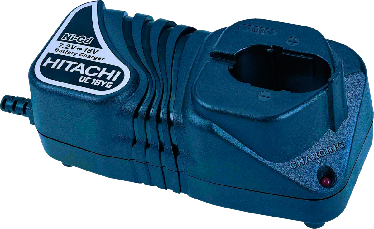 Hitachi 18 В UC18YG SotMarket.ru 2370.000