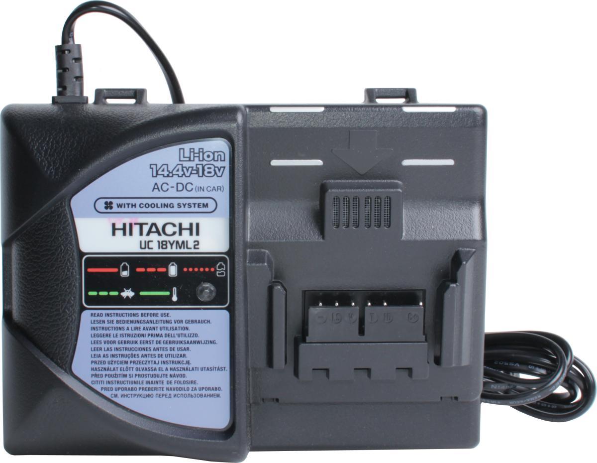 Hitachi 18 В UC18YML2 SotMarket.ru 3600.000