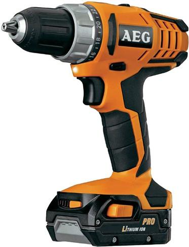 AEG BS 12G2 LI-152B 446894 SotMarket.ru 6620.000