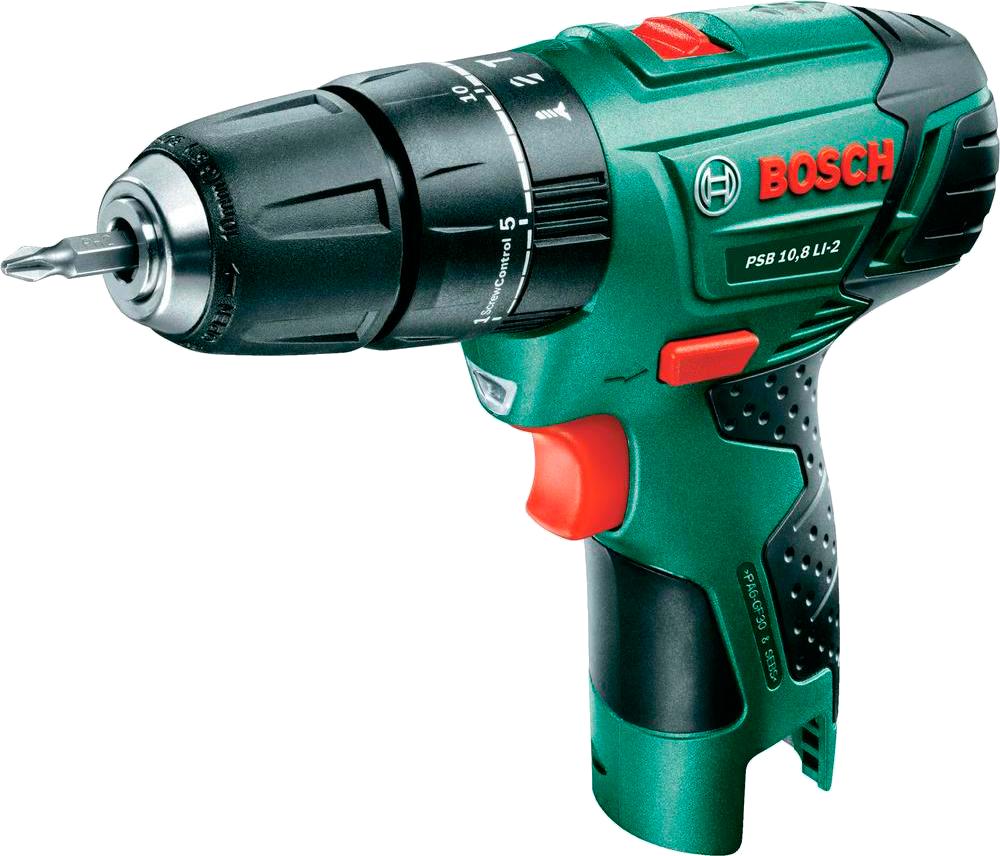 Bosch PSB 10.8 Li-2 0603983902 SotMarket.ru 4000.000