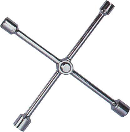 Балонный ключ на 17/19/21 мм JONNESWAY AG010099 SotMarket.ru 1430.000