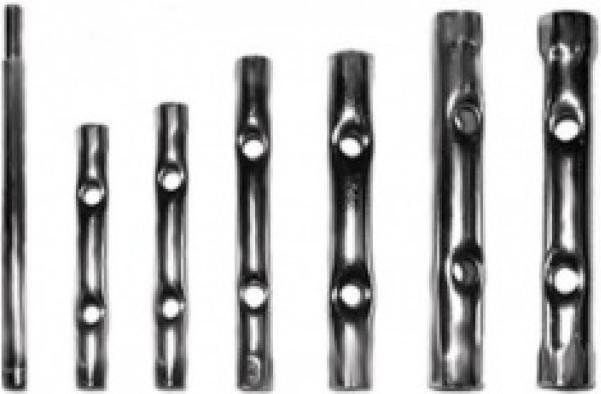 Набор свечных ключей 6х17мм FIT 63736 SotMarket.ru 350.000