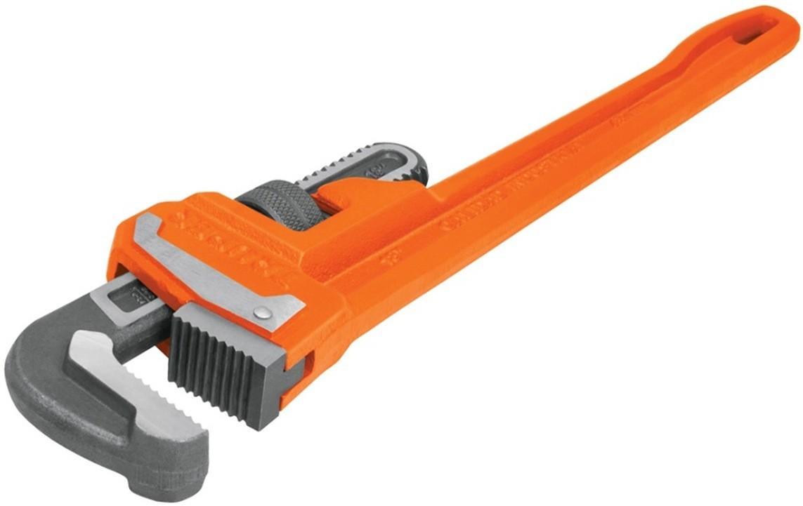 Трубный ключ Truper STI-10
