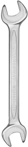 Рожковый ключ 16х17мм JONNESWAY W251617 SotMarket.ru 210.000