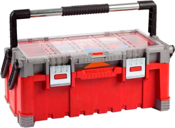 Ящик для инструментов ЗУБР 38138-22 SotMarket.ru 2690.000