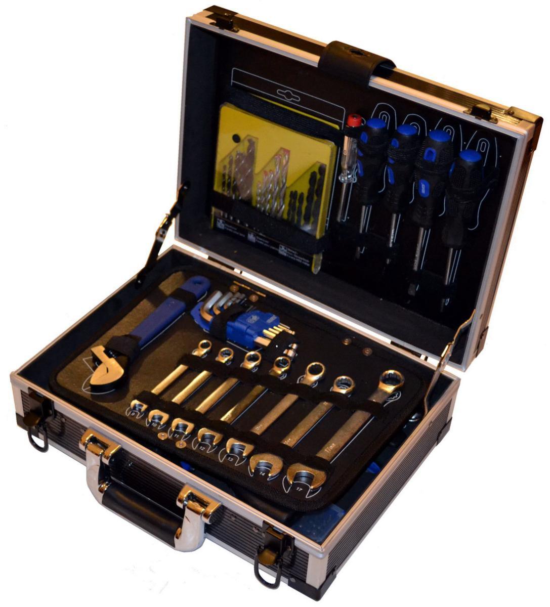 Набор инструментов UNIPRO Basic U-194 92 предмета SotMarket.ru 3930.000