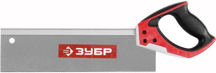 Ножовка по дереву ЗУБР 15155-35 SotMarket.ru 300.000