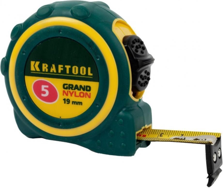 Рулетка KRAFTOOL 3412-05-19_z01 SotMarket.ru 470.000
