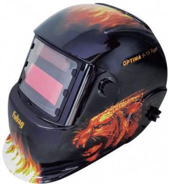 Сварочная маска Fubag Optima 9.13 Tiger 992570 SotMarket.ru 2730.000
