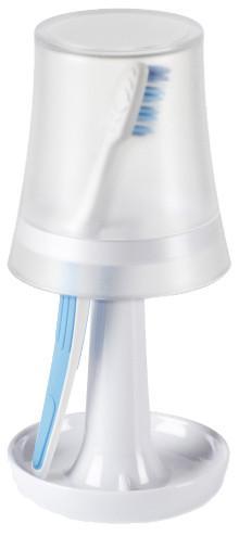 Подставка для зубных щеток Umbra Brinse 023278-660 SotMarket.ru 550.000