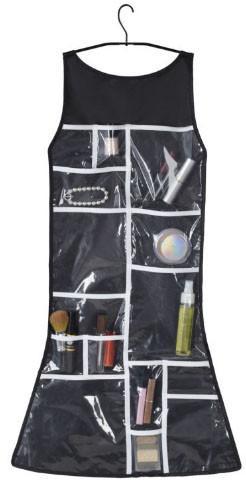 Органайзер для туалетных принадлежностей Umbra Little black dress 299043-040 SotMarket.ru 1680.000