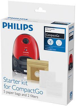 Мешок Philips FC8018/01 SotMarket.ru 640.000