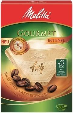 Фильтры Melitta Gourmet Intense 1x4/80 SotMarket.ru 170.000
