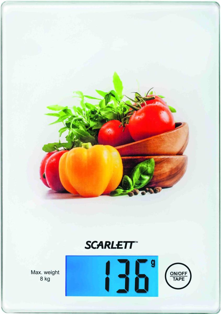 Scarlett SC-1217 Vegetable mix SotMarket.ru 1280.000