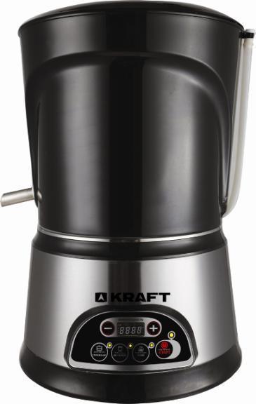 Дистиллятор Kraft KF-DM-240 SotMarket.ru 8630.000